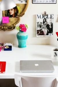 Cute_Desk_Space_Home_Office_TheElginAvenue